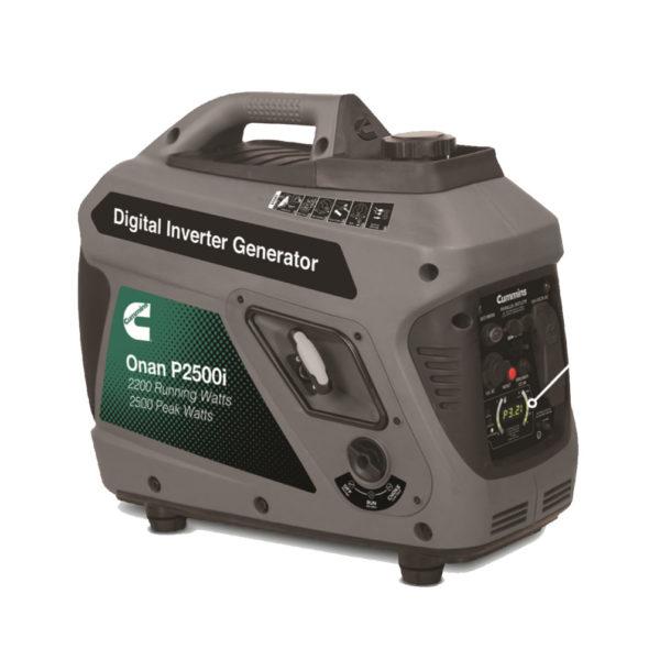 Cummins P2500i - Portable Generator 50lbs