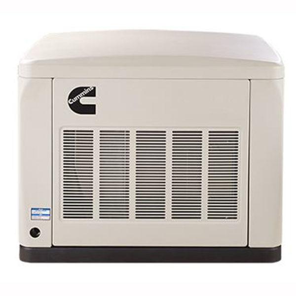 RS20ACE-200A SE-ATS & 20kW-NG/LPV-Aluminum Enclosure-120/240V-Extreme